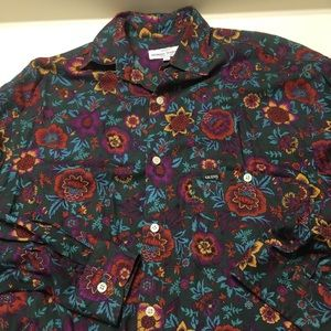 Guess by George marciano button down long sleeves
